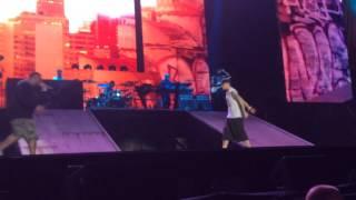 Eminem - Not Afraid (Best Performance Live)