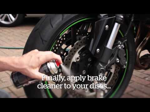 Xxx Mp4 Protect Your Bike After Washing How To Motorcyclenews Com 3gp Sex