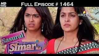 Sasural Simar Ka - 5th April 2016 - ससुराल सीमर का - Full Episode (HD)