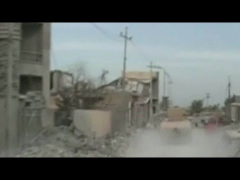 Xxx Mp4 Iraqi Forces Push Into ISIS Stronghold 3gp Sex