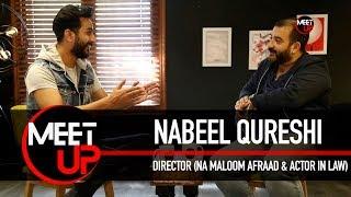 Meet Up With Sohail Javed - Nabeel Qureshi - Episode 2 - Load Wedding - Fahad Mustafa