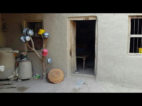 Xxx Mp4 Mitti Ke Ghar Mud Houses Village Life Punjab Pakistan 3gp Sex