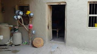 Mitti Ke Ghar | Mud Houses | Village Life | Punjab Pakistan