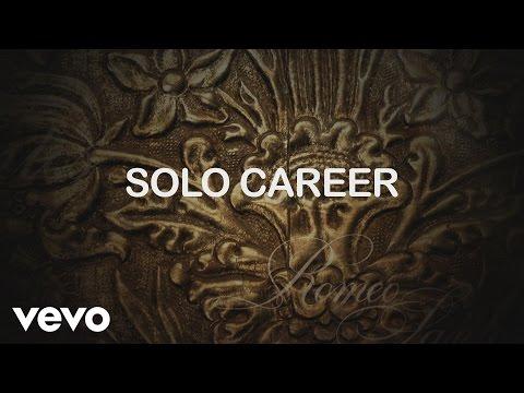 Romeo Santos - Formula, Vol. 1 Interview (English): Solo Career