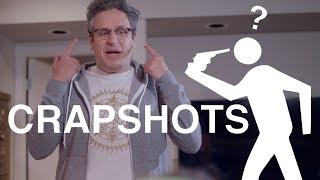 Crapshots Ep595 - The Lost Item