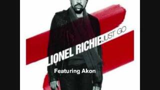 Lionel Richie Ft Akon - Just Go [ OFFICAL MUSIC VIDEO] HQ