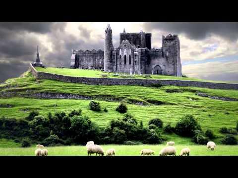 Celtic Music | Irish Highlands | Sleep, Study, Relax, Ambience