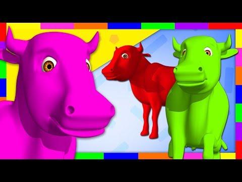 Xxx Mp4 Pinta Y Limpia A La Vaca Lola Aprende Los Colores En La Granja De Zenón A Jugar 3gp Sex