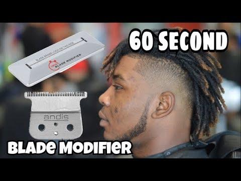 Xxx Mp4 How To Use Chuka The Barber 1min Blade Modifier 3gp Sex