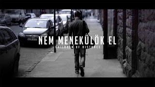 Children of Distance - Nem menekülök el (Official Music Video)