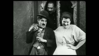 Best Scenes The kid- Charlie Chaplin