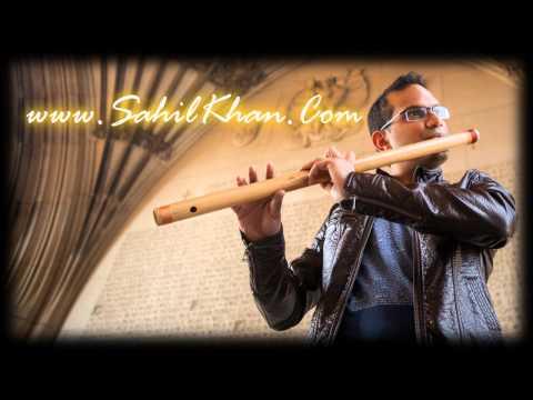 Sun Raha Hai Na Tu - Aashiqui 2 - (Flute  Bansuri Cover) by Sahil Khan | WWW.SAHILKHAN.COM