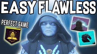 Destiny 2: EASY METHODS TO GO FLAWLESS IN TRIALS OF THE NINE!