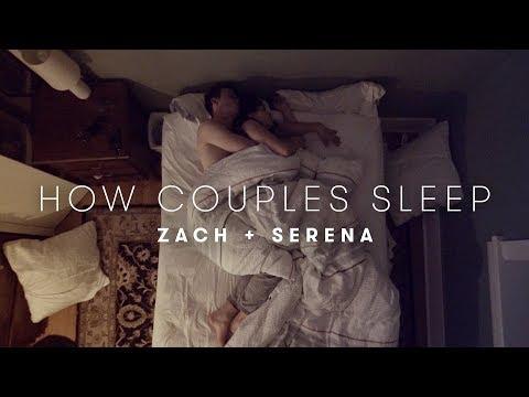 Xxx Mp4 Serena Zach S Story How Couples Sleep Cut 3gp Sex