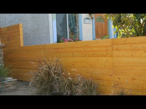 Xxx Mp4 Build A Horizontal Fence And Fence Gate 3gp Sex