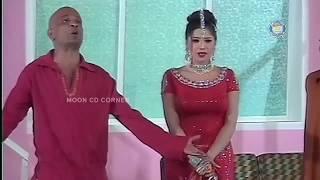 03 Best Of Zafri Khan New Pakistani Stage Drama Full Comedy Clip 1