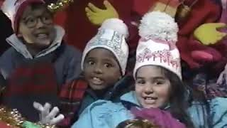 Waiting For Santa (1992 Version) Part 8 (Wednesday, Episode 8)