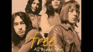 Be My Friend - Free (All Right Now - The Best Of)