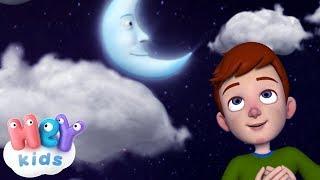 Au Clair de la Lune - Berceuse pour Bébé   HeyKids