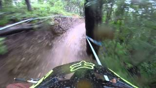 GoPro: Kona's Connor Fearon 2014 Cairns World Cup Practice Run