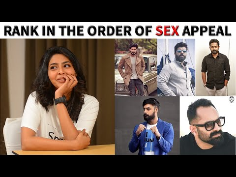 Xxx Mp4 Aishwarya Lakshmi Exclusive Interview Varathan Movie 3gp Sex