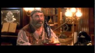 Hook - Suicidio del Capitán Garfio