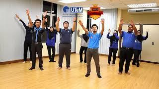 MHS UTeM 1718 - Video Refreshment Uptown Funk by Biro Pengisian Fasasi1718