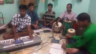 Odia bhajan tumari na re sakhala aarambha by....tarashankar