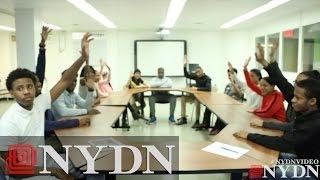 Boys & Girls High School struggles to raise standards