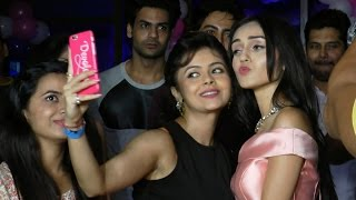 Sath Nibhana Sathiya Meera aka Tanya Sharma BIRTHDAY BASH | FULL VIDEO