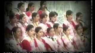 Boishakhi Song - Tusher ahmed - Shubho Nobo Borsho 1418.flv