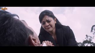 Wisam escapes the base    Viswaroopam 2 Telugu Movie    Kamal Hassan, Rahul Bose