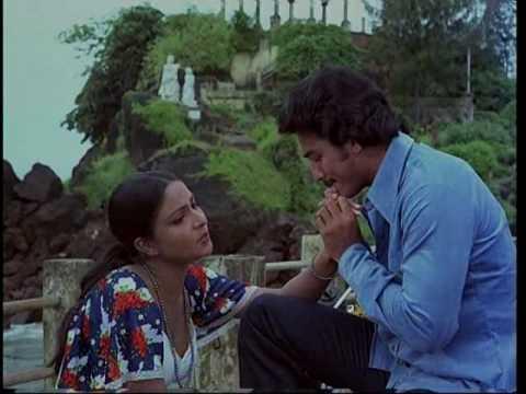 Ek Duje Ke Liye - 4/15 - Bollywood Movie - Kamal Haasan & Rati Agnihotri