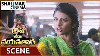 Trisha Leda Nayanthara Movie    Anandhi Emotional  Scene     Shalimarcinema