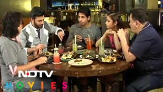 Foodie Kapoor And Sons and Alia