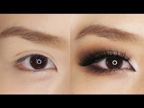 Xxx Mp4 Smokey Eye Makeup For Hooded Or Asian Eyes 3gp Sex