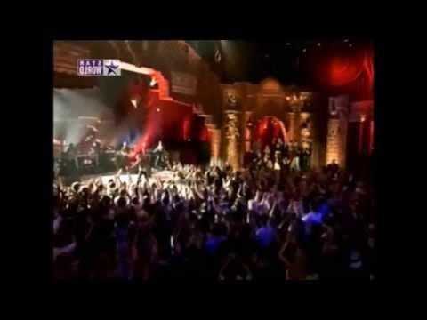 DILANA - ENCORE PERFORMANCE - LITHIUM - NIRVANA - ROCK STAR SUPERNOVA