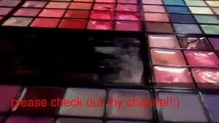 88 square makeup pallet