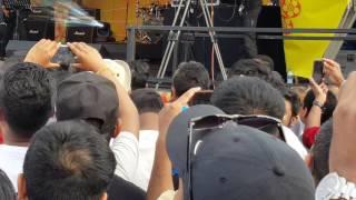 Ghum vanga shohor LRB london boishakhi mela 2016