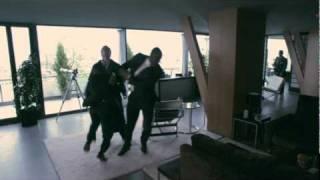 Body Armour - Trailer