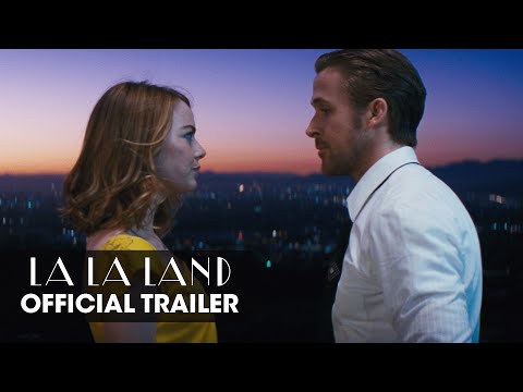 La La Land (2016 Movie) Official Teaser Trailer – 'Audition (The Fools Who Dream)'