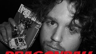 DRAGONBALL 3 IN 1 VOLUME 1 MANGA REVIEW