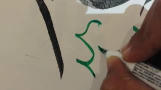 Inks,qalams,WRITTING