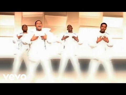 Blackstreet Don t Leave Me Official Video