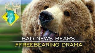 OP;ED - Bad News Bears: The