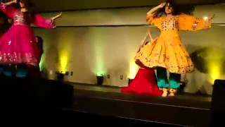 Afghan Grils New Attan and dance HD Full Video