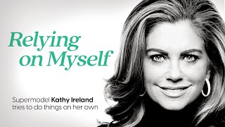 Kathy Ireland - White Chair Film - I Am Second®