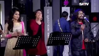 RONGER DUNIYA  SHAH ABDUL KARIM SONG  BY  Oyshee