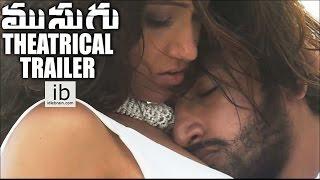 Musugu Theatrical Trailer - idlebrain.com