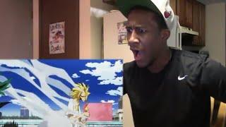 My Hero Academia Episode 2- Reaction!!